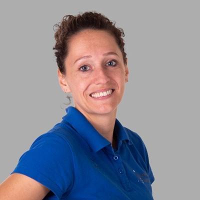 Naomi van Els - Weerts